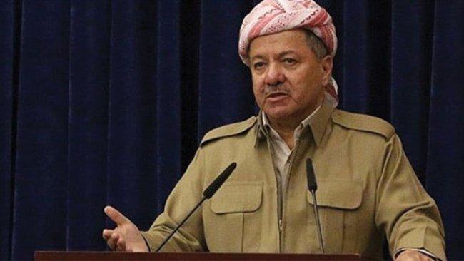 Mesud Barzani: ABD bizi hayal kırıklığına uğrattı