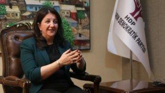 Pervin Buldan: Türkiye'yi yönetmeye aday partiyiz