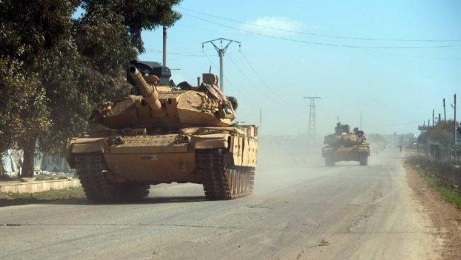 'Savaş çıkarsa sadece İdlib ya da Suriye ile sınırlı kalmayacak'