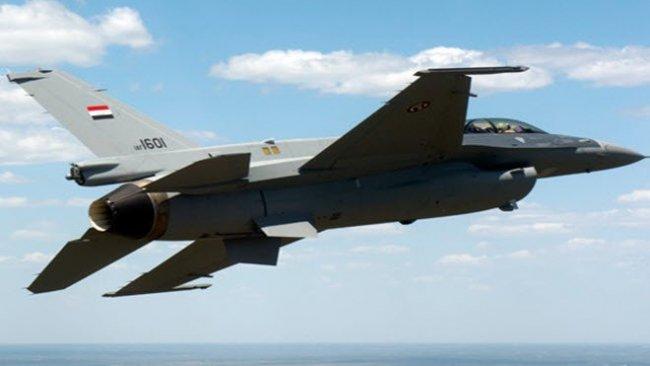 Suriye Ordusu: Hava sahamızı ihlal eden her uçağı hedef alacağız!