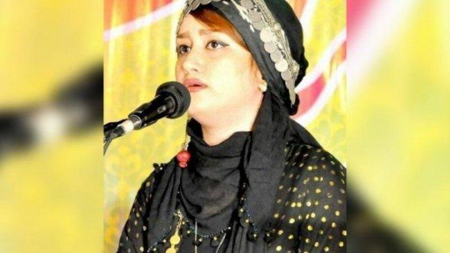 Açlık grevindeki Kürt sanatçının durumu giderek ağırlaşıyor