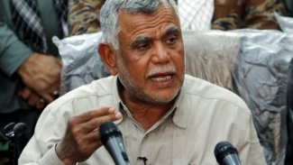 Amiri'den Kürt ve Sünnilere iş birliği çağrısı
