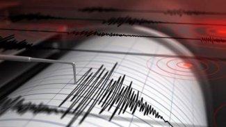 Doğu Kürdistan'da 5.9 büyüklüğünde bir deprem daha!..