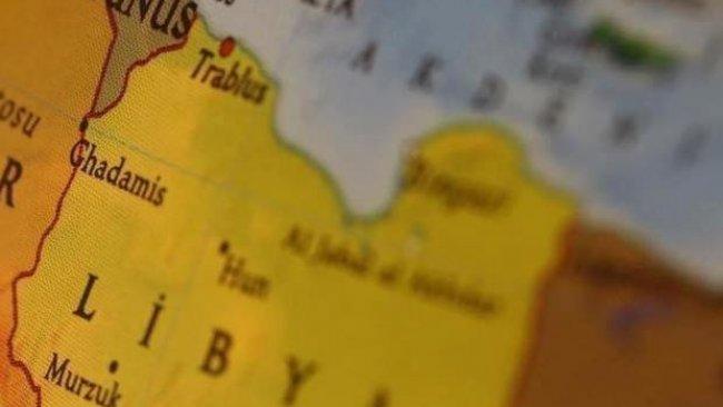 Haaretz: Hafter güçleri Libya'da 16 Türk askerinin hayatını kaybettiğini iddia etti