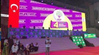 HDP'de kongre günü