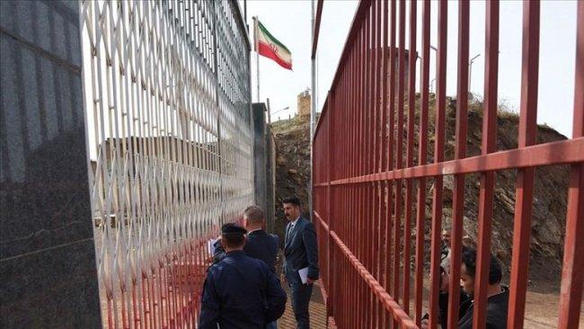 Irak İran'la 2 sınır kapısını ticari geçişlere de kapattı
