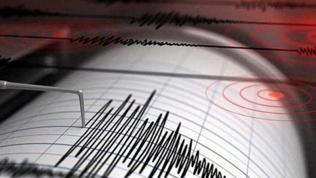 Doğu Kürdistan'da 5.9 büyüklüğünde deprem: Van ve Ağrı 'da Hissedildi