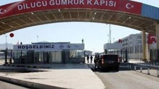 Koronavirüs önlemi: Dilucu Sınır Kapısı kapatıldı