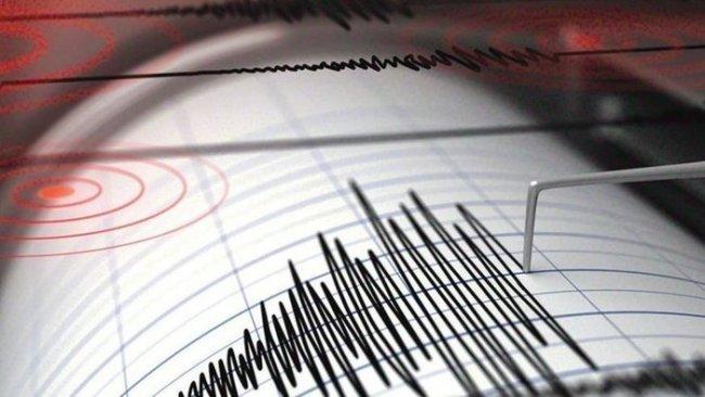 Rojhilat'da 5.7 şiddetinde ikinci deprem: Van, Şırnak ve Hakkari'de de hissedildi