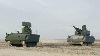 Türkiye, İdlib sınırına hava savunma sistemi yerleştiriyor