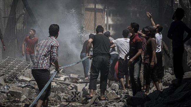 BM: İdlib kan gölüne dönecek