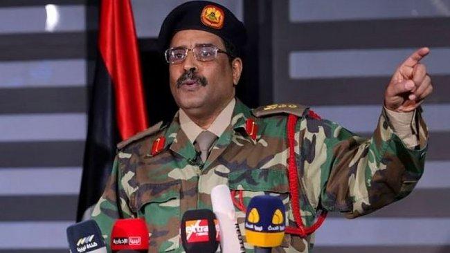 Hafter güçleri: Türkiye Libya'ya askeri sevkiyat yapıyor