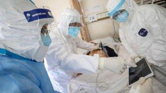 Koronavirüs paniği: İran'dan sonra Irak'a da sıçradı