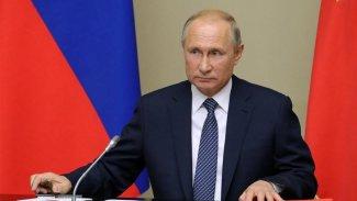 Putin: Suriye'de ciddi bir tehdidi önledik