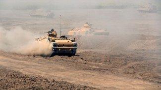 'Suriye Ordusu'ndan TSK konvoyuna saldırı' iddiası
