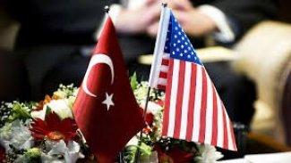 ABD'den Türkiye'ye yaptırım kararı