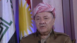 Başkan Barzani: Kürdistan bölgesi haklarına zarar getirecek bir girişimi reddediyoruz