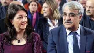 HDP'de hedef Türkiye partisi olmak