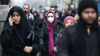 İran'ın 11 eyaletinde sokağa çıkmama çağrısı
