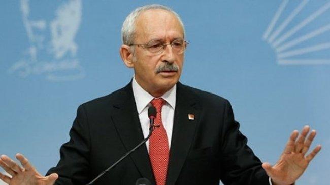 Kılıçdaroğlu: 'Çok yakında iktidar olacağız'