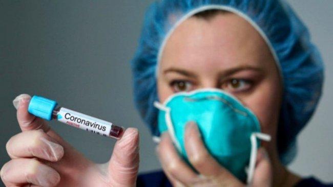 Koronavirüs Kerkük'e sıçradı