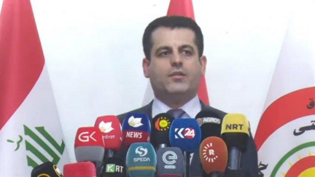 Sağlık Bakanı: Kürdistan Bölgesi'nde Koronavirüse rastlanmadı