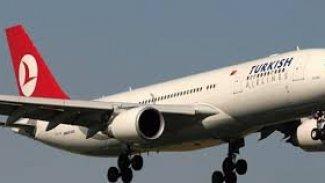 THY'nin Tahran - İstanbul uçağı Ankara'ya acil iniş yaptı: Korona şüphesi!