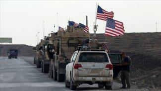 ABD: Suriye'deki misyonumuz değişmedi