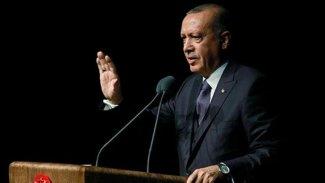 Erdoğan: İdlib'de verdiğimiz süre doluyor