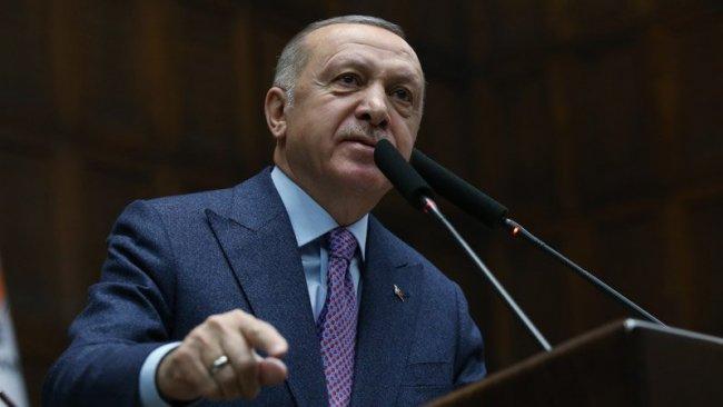Erdoğan: Kürtlere pasaport verilmesi için Esad'a tavsiyede bulunmuştum