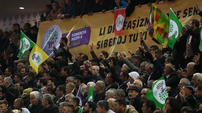 'HDP'nin ciddi anlamda kendisine sorması gereken sorular var'