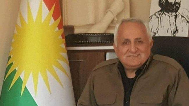 Kürt yazar Zeynel Abidin Han yaşamını yitirdi