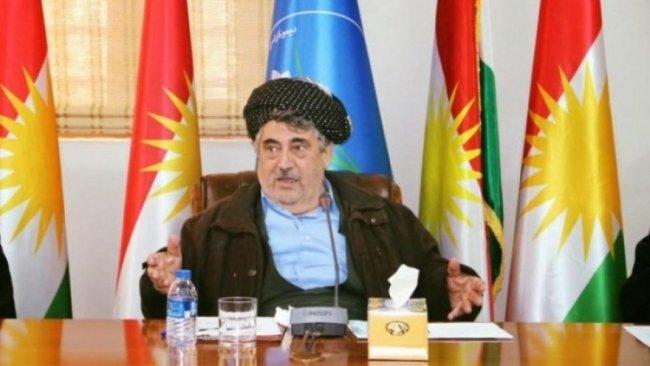 PSDK Lideri: Kürdistan hükümeti artık Bağdat'a bel bağlamamalı