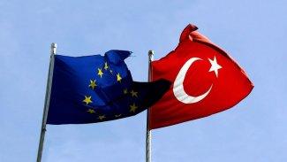AB, Türkiye'ye yönelik yaptırımları genişletti