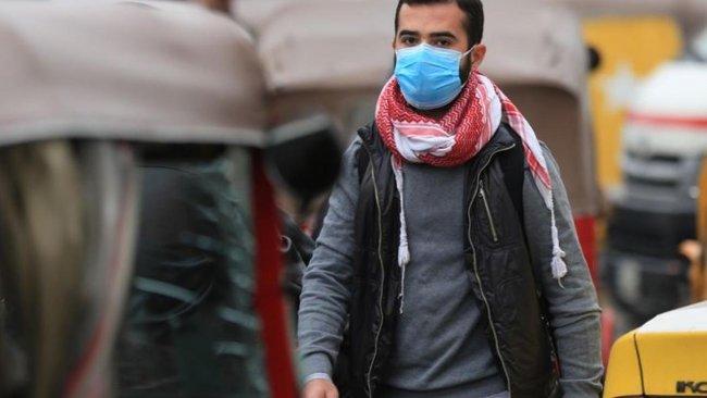 Bağdat'ta ilk koronavirüs vakası tespit edildi