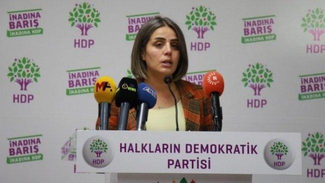 HDP'den İmralı'daki yangına ilişkin açıklama