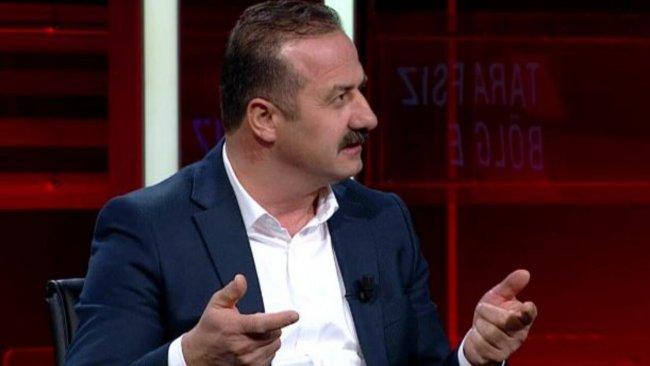 İYİ Parti'den HDP'nin çağrısına yanıt!