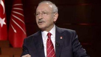 Kılıçdaroğlu: İdlib'de PKK yok, biz orada neden duruyoruz?