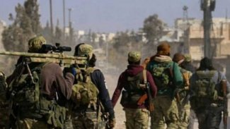 Rusya,Türkiye'yi Suriye anlaşmasını ihlal etmekle suçladı