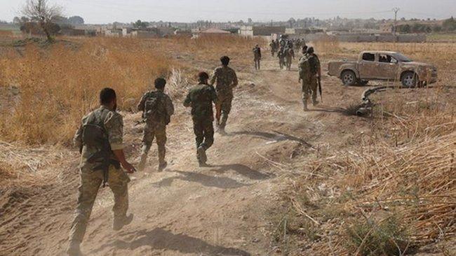 Serakib'de SMO ve Suriye Ordusu arasında şiddetli çatışmalar