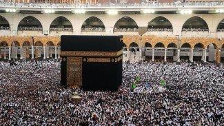 Suudi Arabistan, koronavirüs nedeniyle umre ziyaretlerini askıya aldı