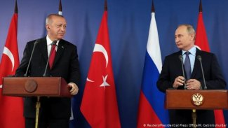 Times: Türkiye'nin Rusya politikası başarısız oldu