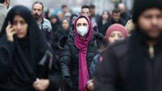 BBC: İran'da en az 210 kişi Koronavirüs nedeniyle hayatını kaybetti
