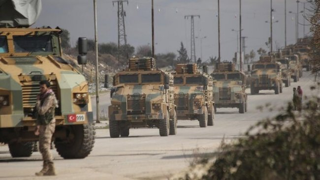Dünya basını, İdlib'deki saldırı hakkında ne dedi?