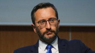 Fahrettin Altun: Rejime misliyle mukabele edilmesi kararlaştırıldı