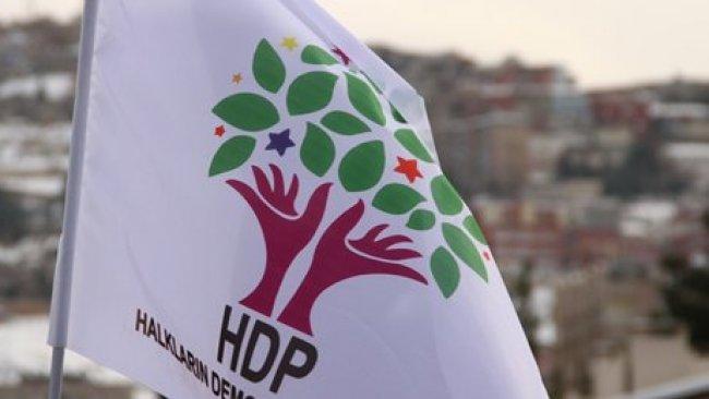 HDP'den meclise 'İdlib' çağrısı