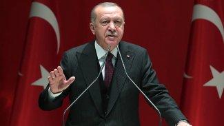İdlib saldırısı sonrası Erdoğan'dan ilk açıklama