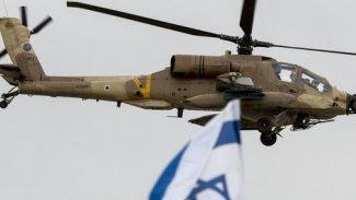 İsrail, Suriye ordusu hedeflerini vurdu!