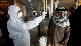 Kerkük'te 1 kişide daha koronavirüs tespit edildi