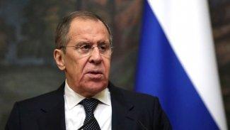 Lavrov: İdlib'e ilişkin mutabakatlara bağlıyız